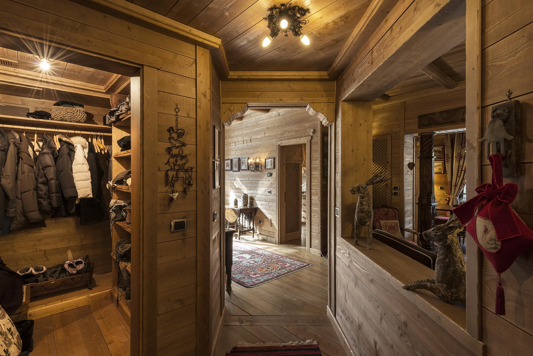 Casa di montagna alessandra formato - Casa di montagna ...